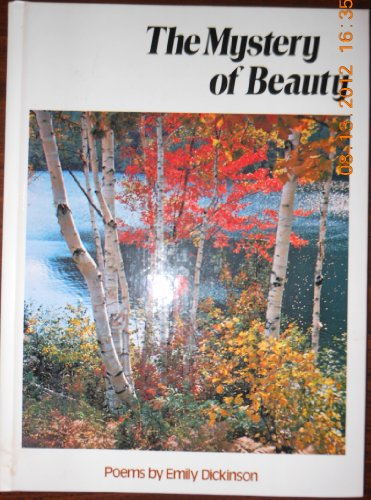 9780872940802: The Mystery of Beauty