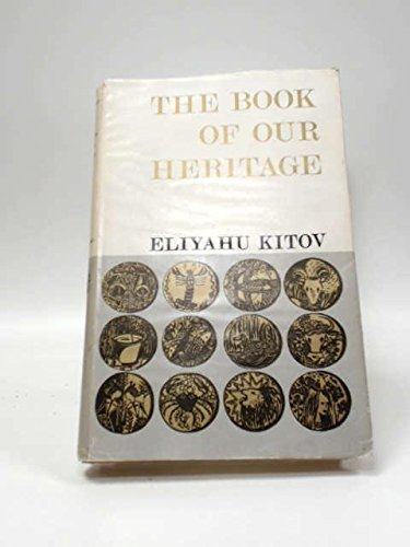9780873061513: Book of Our Heritage