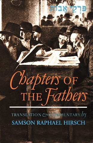 9780873061827: Chapters of the Fathers