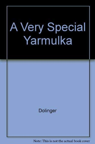A Very Special Yarmulka: Dolinger