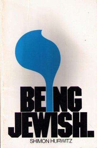 9780873061964: Being Jewish