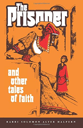 9780873062435: Prisoner and Other Tales of Faith