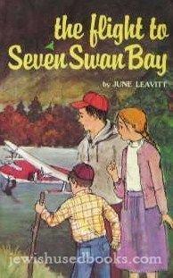 9780873063876: Flight to Seven Swan Bay