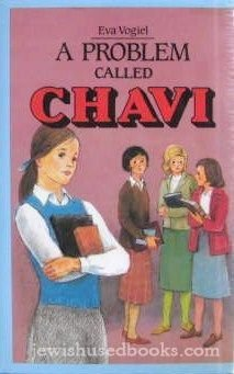 9780873063890: Problem Called Chavie