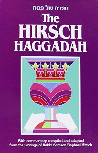 9780873064613: Hirsch Haggadah