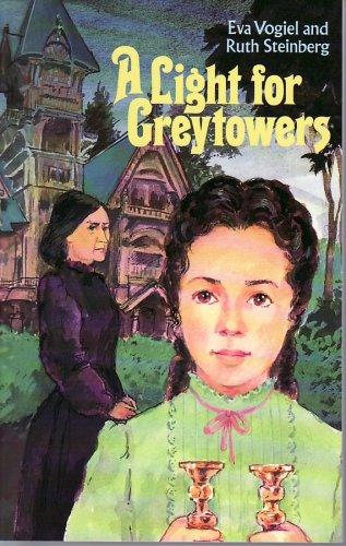 9780873065979: Light for Greytowers