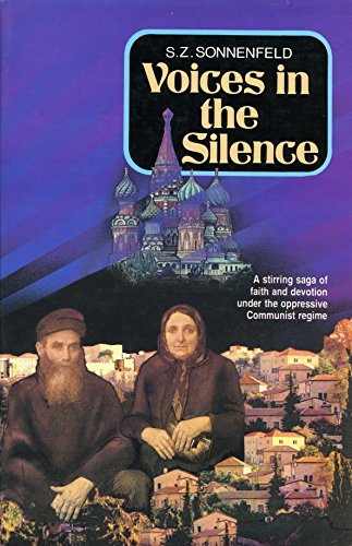 9780873066259: Voices in the Silence
