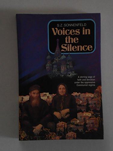 Voices in the silence / Kol ba-demamah nishma: Sonnenfeld, Shlomo Zalman