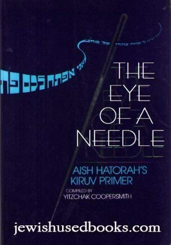 9780873066402: The Eye Of A Needle