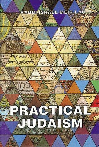 9780873068277: Practical Judaism
