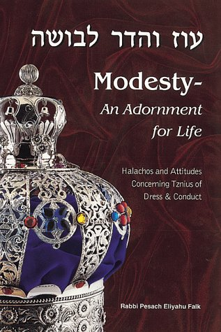 9780873068741: Modesty: An Adornment for Life
