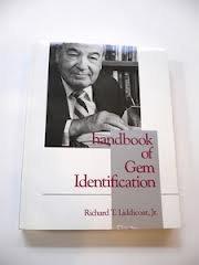 9780873110129: Handbook of Gem Identification