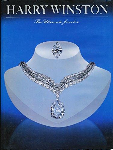 9780873110150: Harry Winston: The Ultimate Jeweler