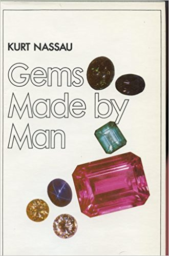 9780873110167: Gems Made by Man