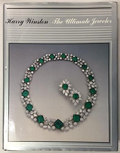 9780873110181: Harry Winston: The ultimate jeweler