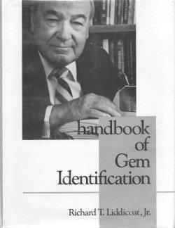 9780873110204: Handbook of Gem Identification