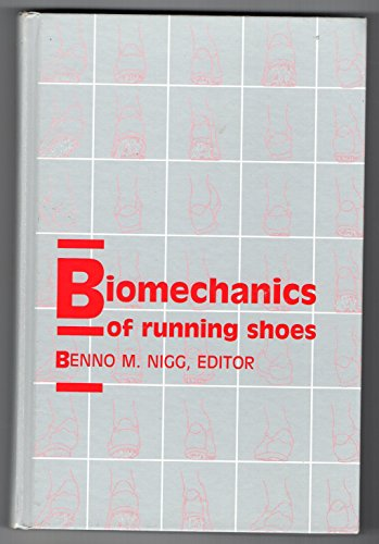 9780873220026: Biomechanics of Running Shoes