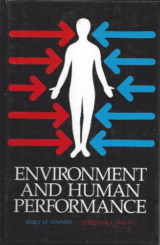 9780873220392: Environment and Human Performance