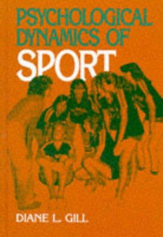 9780873220705: Psychological Dynamics of Sport