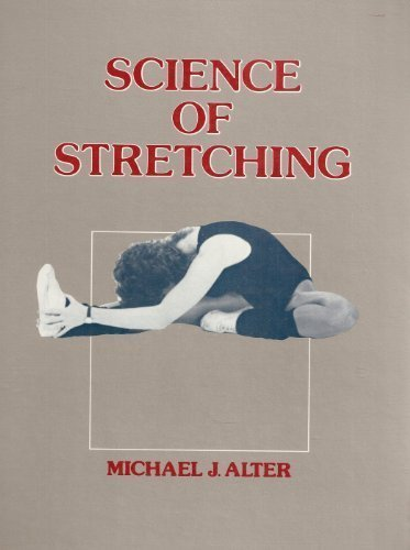 9780873220903: Science of Stretching