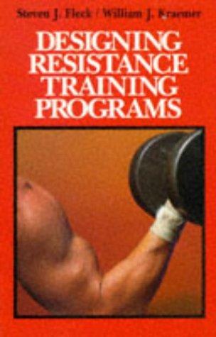 9780873221139: Designing Resistance Training Programmes
