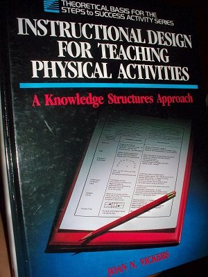 9780873222266: Instructional Design for Teaching Physical Activities (Steps to Success Activity Series)