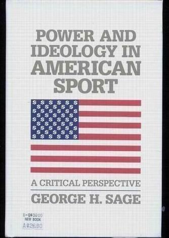 9780873222860: Power and Ideology in American Sport
