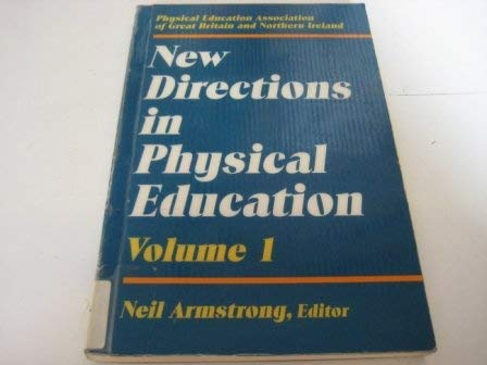 9780873222945: 1: New Directions in Physical Education