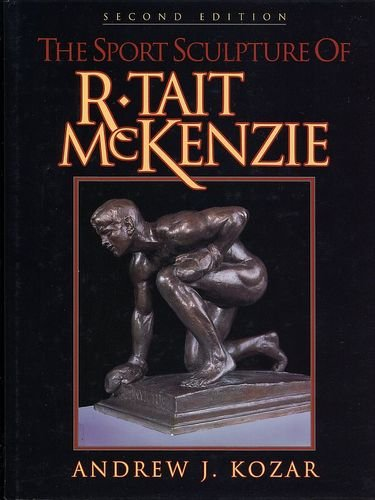 SPORT SCULPTURE OF R. TAIT MCKENZIE