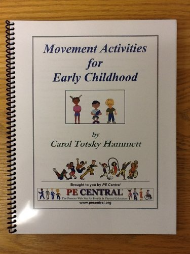 9780873223522: Movement Activities for Early Childhood