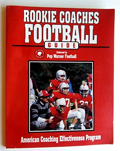 Rookie Coaches Football Guide (A.C.E.P.) (0873223896) by Ted Miller