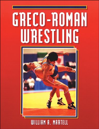 Greco-Roman Wrestling: Martell, William