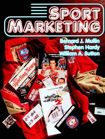 9780873224499: Sport Marketing