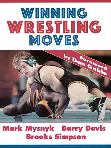 9780873224826: Winning Wrestling Moves