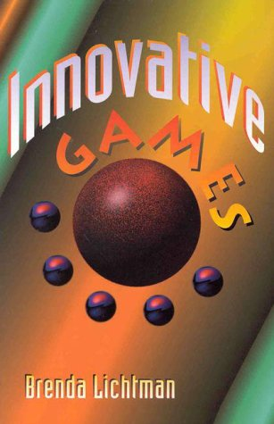 9780873224888: Innovative Games