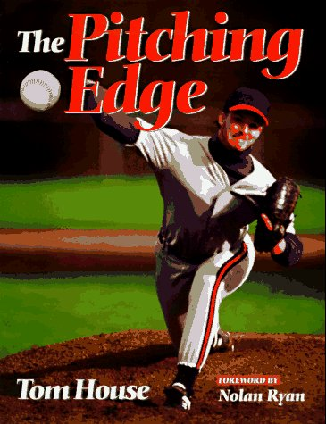 9780873225038: The Pitching Edge