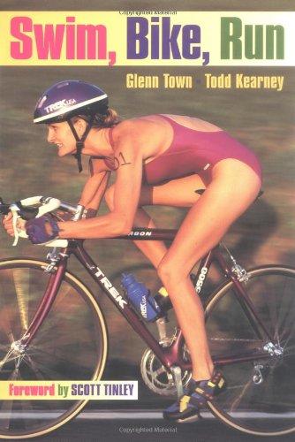9780873225137: Swim, Bike, Run