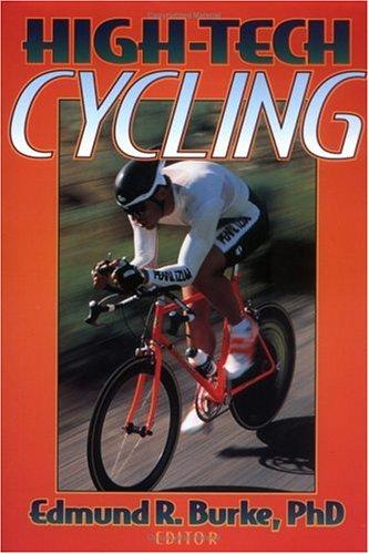 9780873225359: High-Tech Cycling