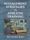 9780873225823: Management Strategies in Athletic Training