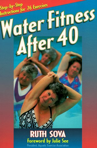 9780873226042: Water Fitness After 40