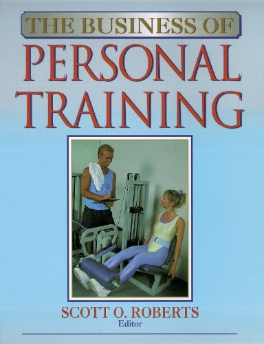 9780873226059: The Business of Personal Training