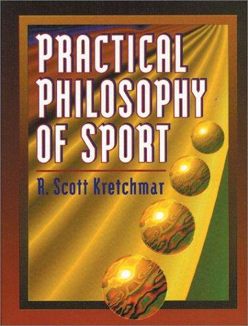 9780873226196: Practical Philosophy of Sport