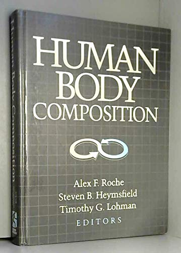 9780873226387: Human Body Composition
