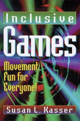 9780873226394: Inclusive Games