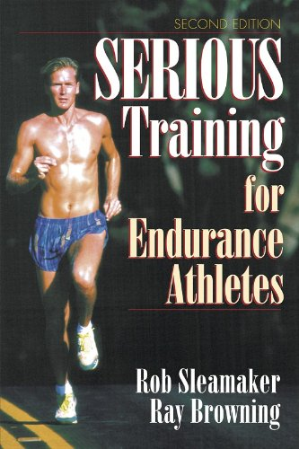 9780873226448: Serious Training for Endurance Athletes 2nd