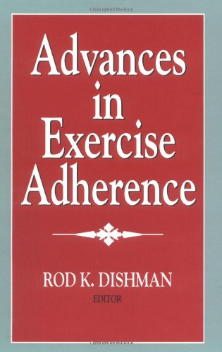 9780873226646: Advances in Exercise Adherence