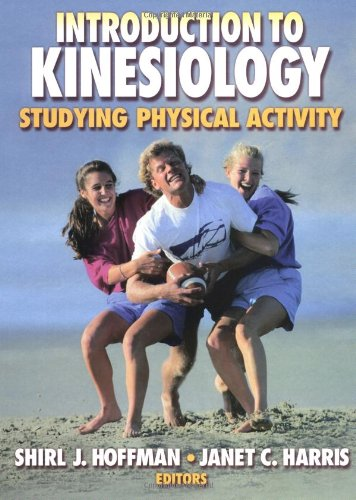 9780873226769: Introduction to Kinesiology: Studying Physical Activity