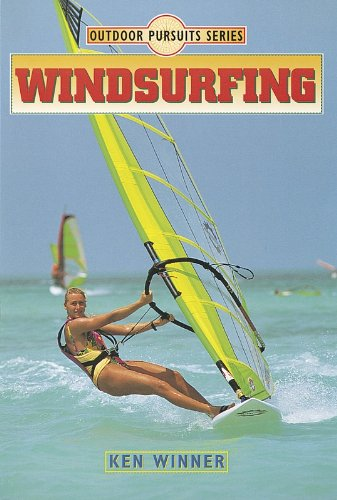 9780873227605: Windsurfing (Outdoor Pursuits)