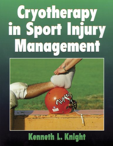 9780873227711: Cryotherapy in Sport Injury Management