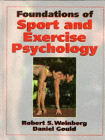 9780873228121: Foundations of Sport and Exercise Psychology